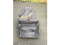 Stokke Pram Pack. Excellent condition only used once.