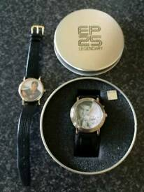 Elvis Presley Watches