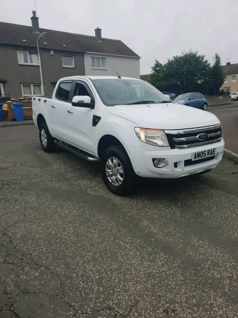 Ford ranger 4x4 sale swap