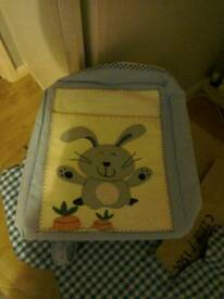 Kiddies rucksack bag