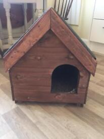 Cat / small dog kennels