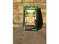 Cuprinol UV Guard Decking Oil - Natural
