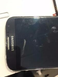 SAMSUNG GALAXY S4 BLACK FACTORY UNLOCKED SMARTPHONE CLEARANCE PRICE
