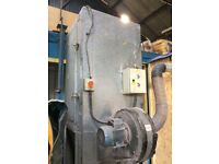 Large Dust extractor