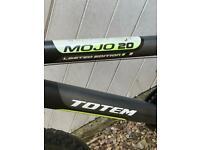 Mojo 20 Totem kids Bike