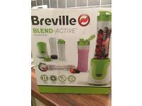 Breville Blender As New