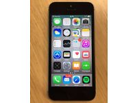 Excellent condition iPhone 5s - Space grey - Vodafone