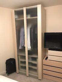 Tall Bedroom Wardrobe