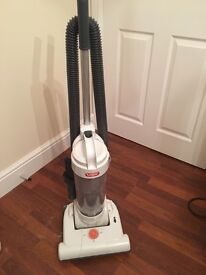 Vax upright cleaner