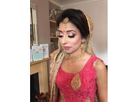 Special offer! Professional Bridal and party hair and makeup artist