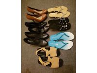 womens shoes - joblot