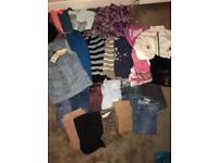 Ladies size 10 bundle 27 items
