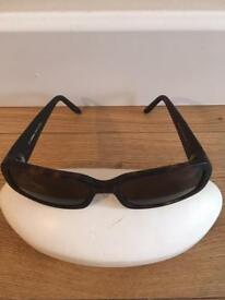 Lovely genuine Iceberg sunglasses with original case.