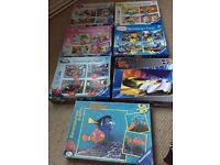 Bundle of Puzzles for Kids