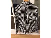 Luke Mens Shirt, Great Condition, Only Worn Twice!