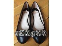 Faith ladies shoes size 6