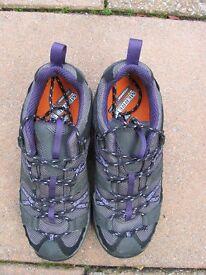 Merrell Gore-tex Ladies Walking/Hiking Trainers