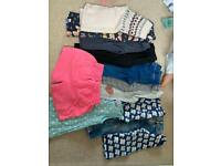 Free clothes 1-1/2 years old