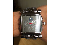 JOB LOT OF MEN'S WRIST WATCHES BRAND NEW OR £15 EACH