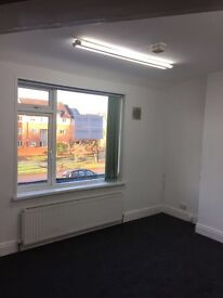 Prime Location Office To Rent Stratford Road Hall Green Birmingham