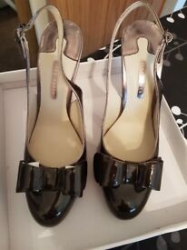 Ted Baker Shoes Brand New Never Worn Size 8