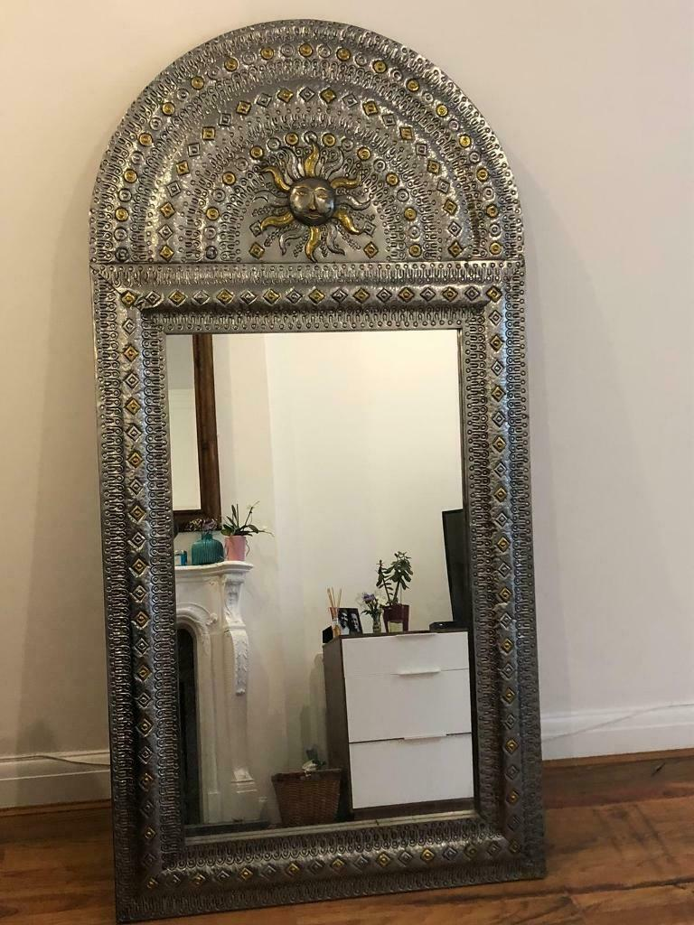 L 6 3ft Mirror In Bromley London