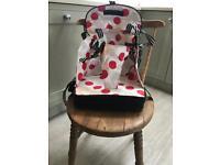 Baby child seat