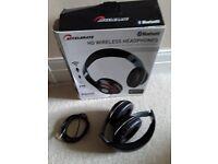 Accelerate HD Wireless Headphones