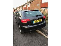 Audi A3 for sale lovely condition