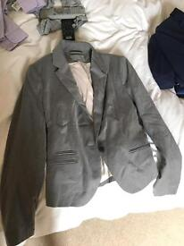 Suit/office wear