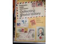Collecting postal history 1973
