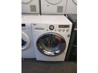 Washing Machine 8KG LG