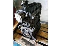 Mk5 vw golf 1.9tdi engine