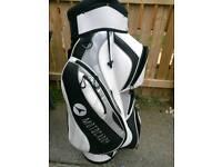 Motocaddy golf bag