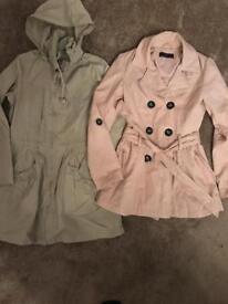 Ladies Size 8 bundle. 21 items.