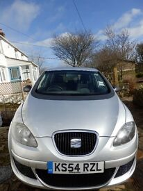 Seat Altea for sale, great family car