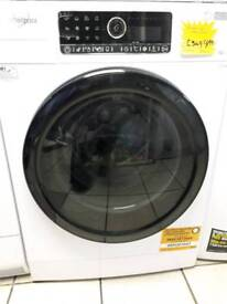 Irelands Appliance Centre whirlpool 12kg washing machine