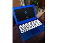 Hewitt Packard Notebook (Energy star) Cobalt Blue