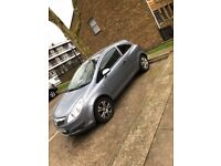 Lovely economical corsa to run with, ideal as a first car, selling due to in need of bigger car