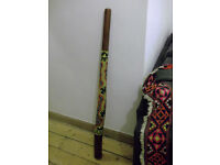 Didgeridoo musical instrument