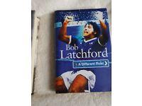Everton book