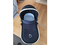 iCandy Peach Carrycot (Great, used condition)