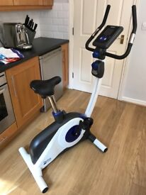 Reebok Exercise I-BIKE for sale. In good condition and hardly used.
