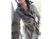 Cotton light jacket