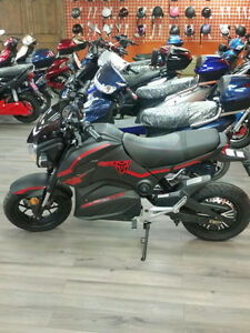 Brand New Ebikes in stock from 48 to 72 Volts 2017 Models!!!!!