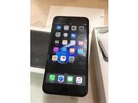 iPhone 7 Plus Unlocked Matt Black 32GB