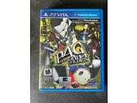 Persona 4 Golden - French