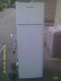 Fisher and Paykem fridge freezer