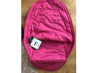 Icandy peach 3 blossom seat liner upper