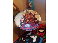Avengers moon chair